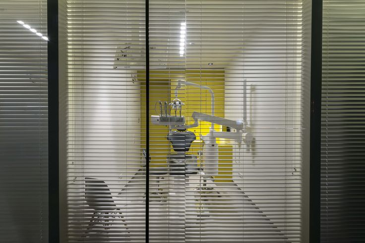 Clínica Dentária Molar - Central Arquitectos