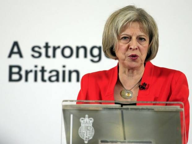 Snoopers' charter set to return to law as Theresa May suggests Conservative majority could lead to huge increase in surveillance powers - News - Gadgets and Tech - The Independent