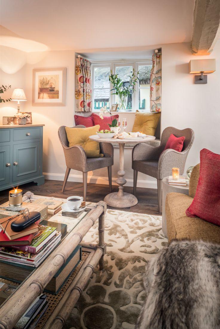 Sojourn cottage in Dartmoor, Devon, is an idyllic hideaway haven