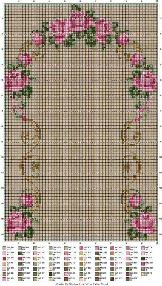 [] #<br/> # #Crossstitch<br/>