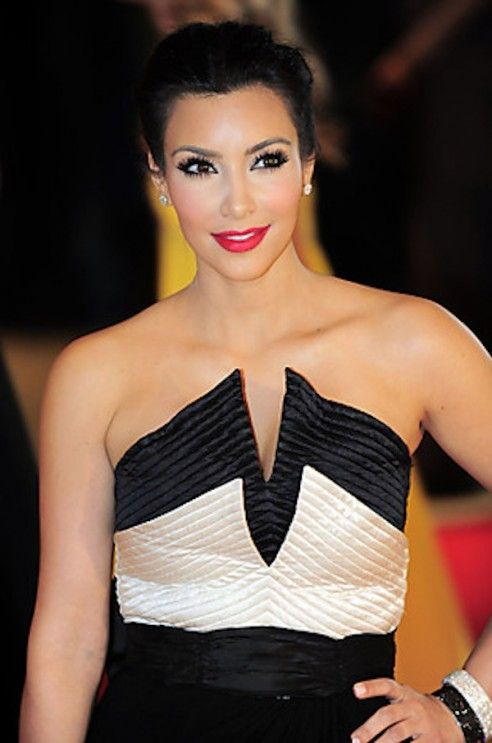 Kim Kardashian - Kardashian Beauty