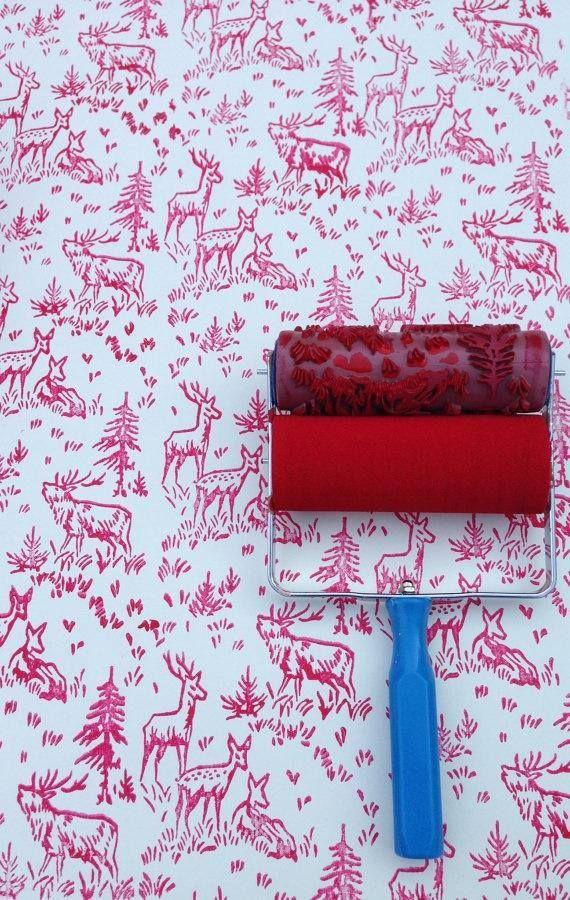 M s de 1000 ideas sobre rodillos para pintar en pinterest - Rodillos de pintar ...