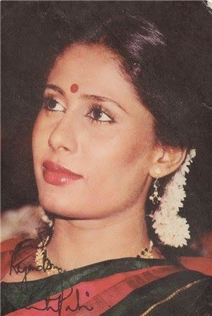 Classic Indian Cinema Lovers : Smita Patil