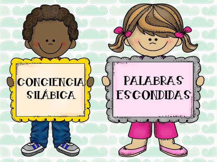 Os hemos preparado estas interesantes actividades para trabajar la conciencia silábica en ellas nuestros alumnos tienen que descubrir que tres palabras han mezclado sus sílabas de tal manera que deben …