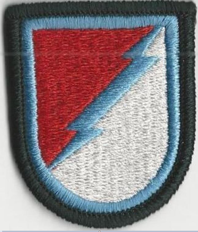 124TH CAVALRY, 3RD SQUADRON, C TROOP