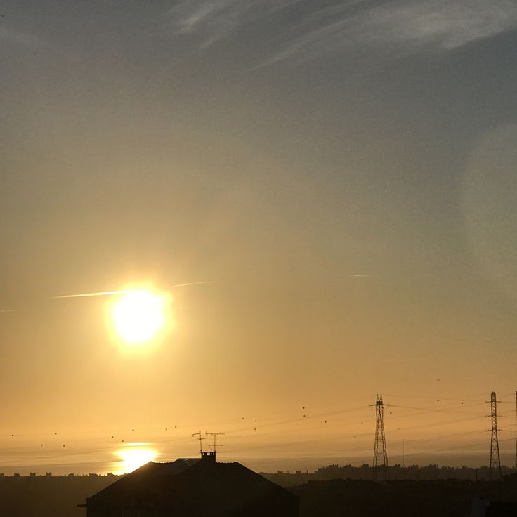 MORNING SUNSHINE 07:40