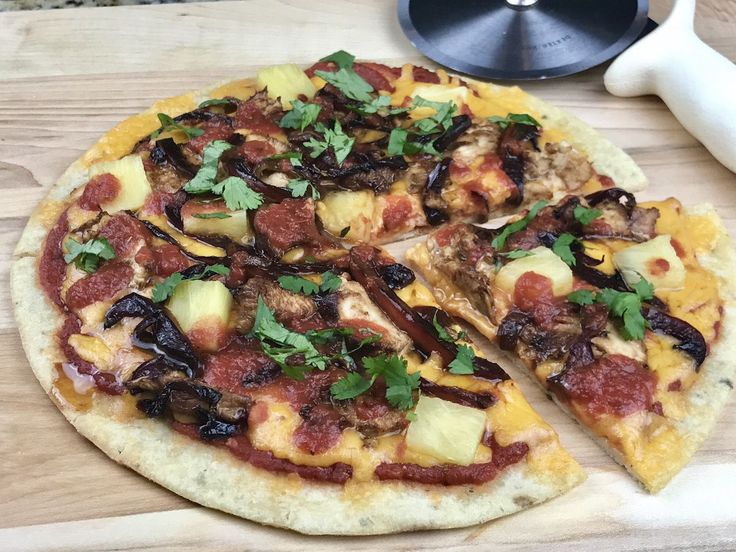 how to make pizza topping in hindi