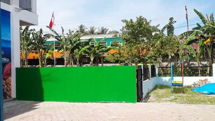 Sibinuang Train (KA Sibinuang) Jati Padang (1) https://youtu.be/ITYx9ISlEvY