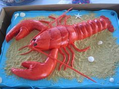 lobster cake - Google Search