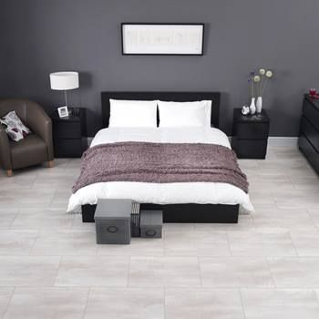SP212 Terra Bedroom Flooring - Opus