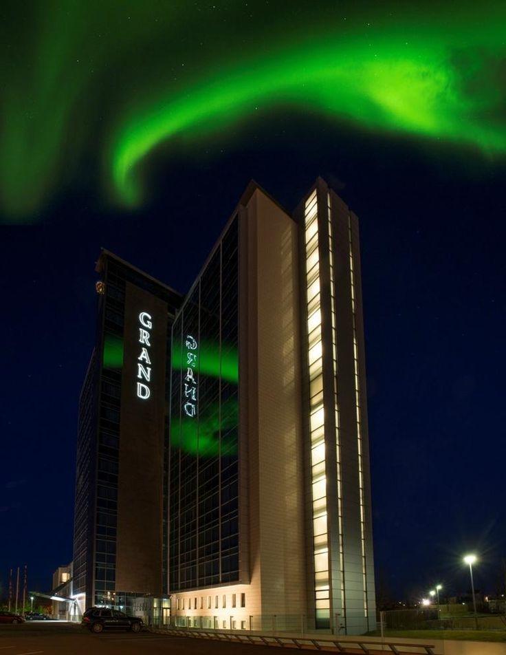 Grand Hotel Reykjavik (Iceland) - Hotel Reviews - TripAdvisor
