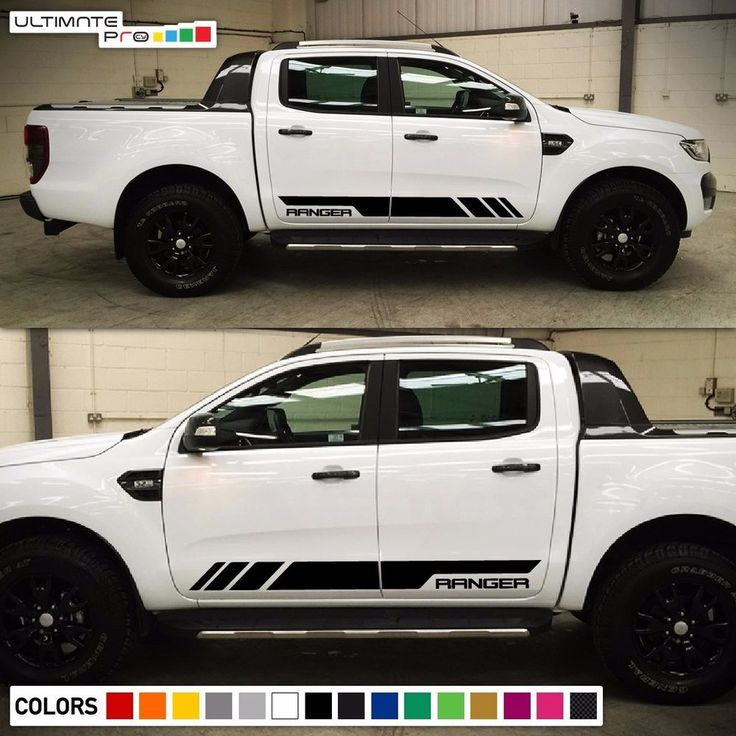10 best Decals For Ford Ranger images on Pinterest | Decal ...
