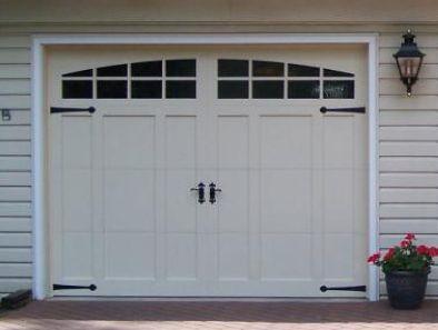 Craftsman Style Overhead Garage Door Repair, | Voyles Overhead Door