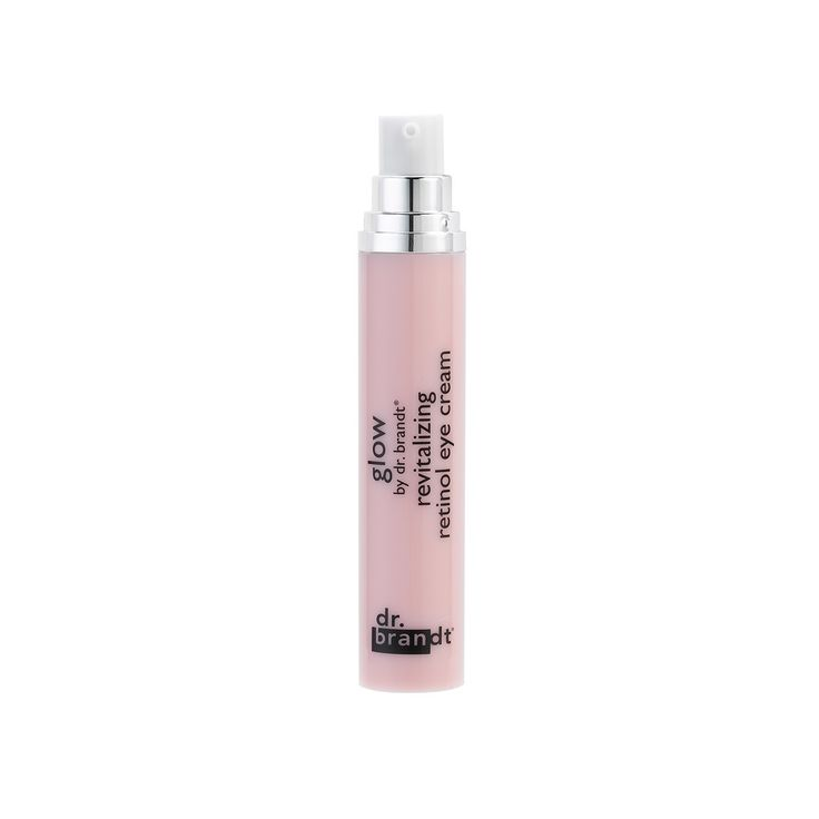 This hydrating Dr. Brandt eye cream tackles fine lines and leaves skin luminous.