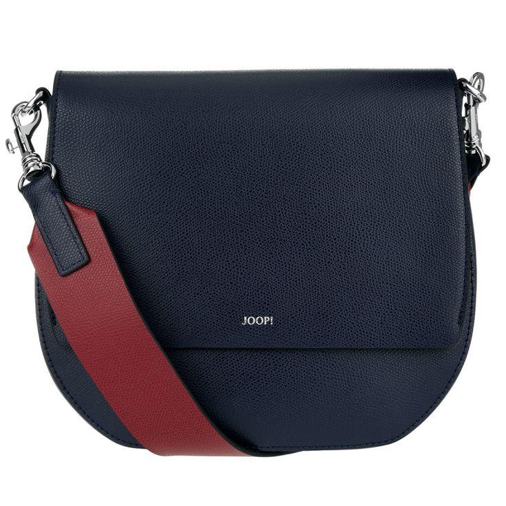 Wir haben Joop! Tasche - Rhea Shoulder Bag Dark Blue - in blau - Umhängetasche für Damen auf unsere Seite gepostet. Schaut euch an, was es sonst noch von JOOP! gibt.