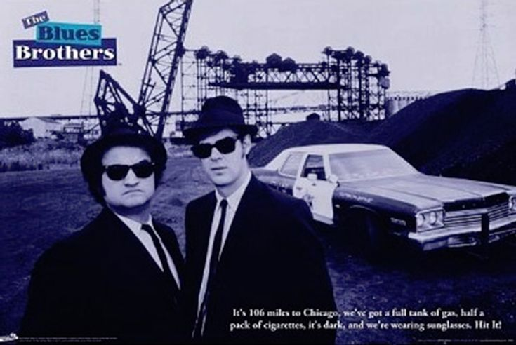 25+ Best Blues Brothers Quotes On Pinterest