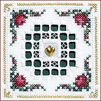 from Victoria's Sampler