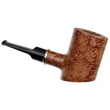 Moonshine Tobacco Pipes: Light Smooth XXX Stoker