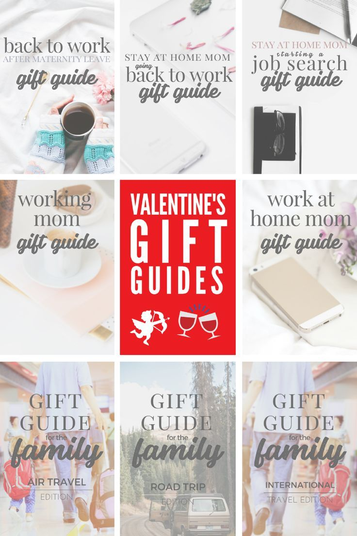 great valentines gift ideas for the working moms and work at home