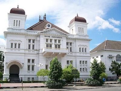 Bank of Indonesia Yogya