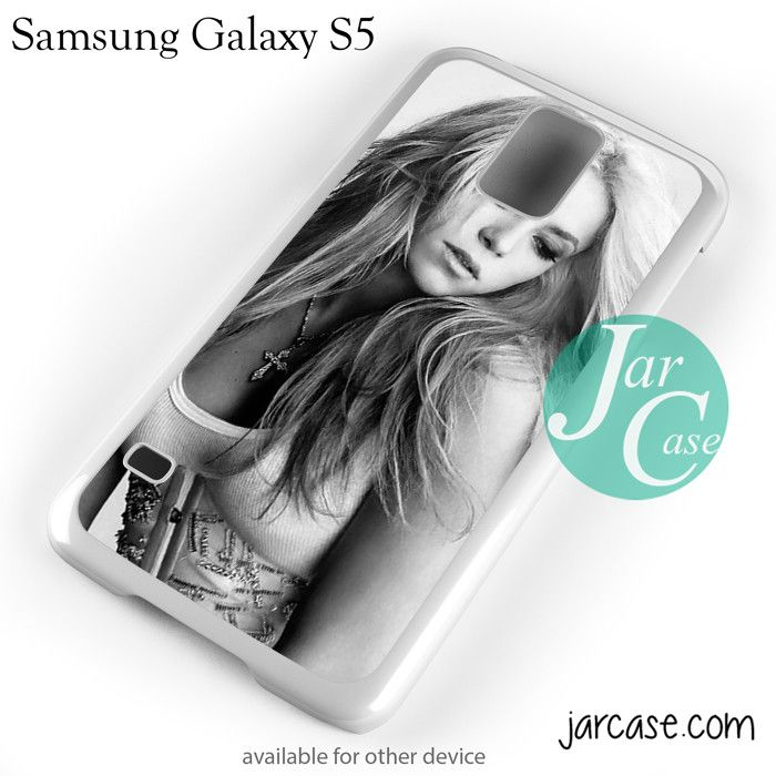 Shakira YP 3 Phone case for samsung galaxy S3/S4/S5