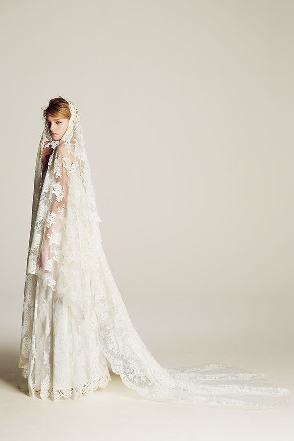 2013 Bridal Dress Edit from Deuxieme Classe