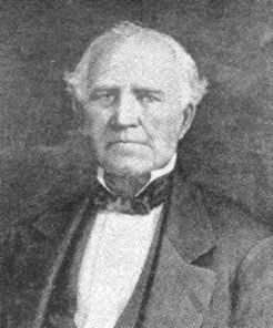 Happy Birthday, Sam Houston!  March 2, 1793