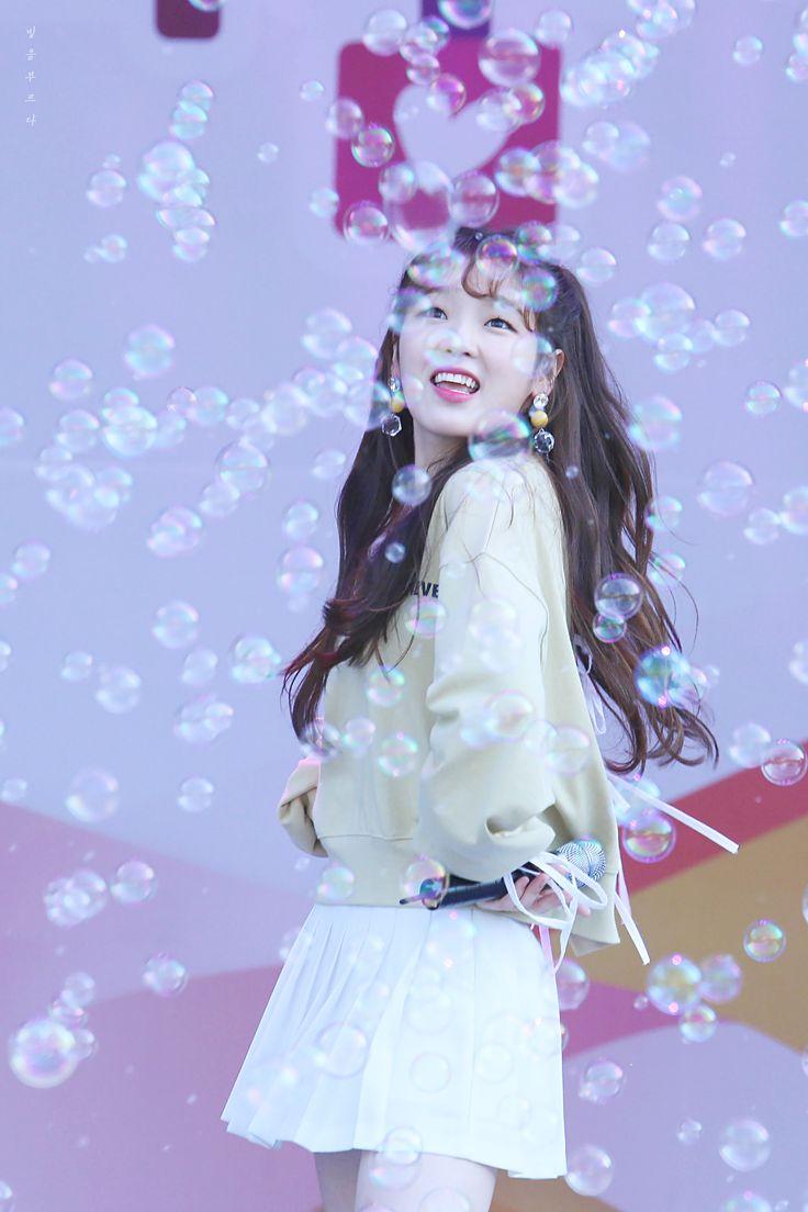 Seunghee - OH MY GIRL