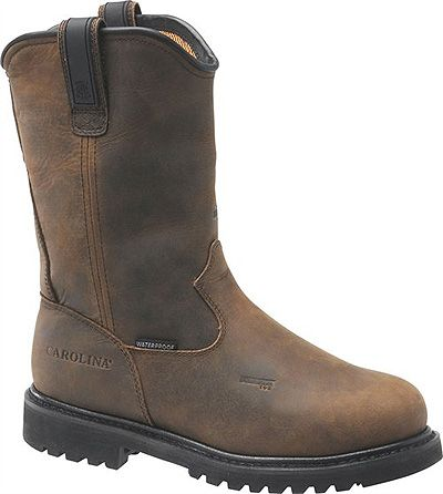 david would love these Carolina Metatarsal boots