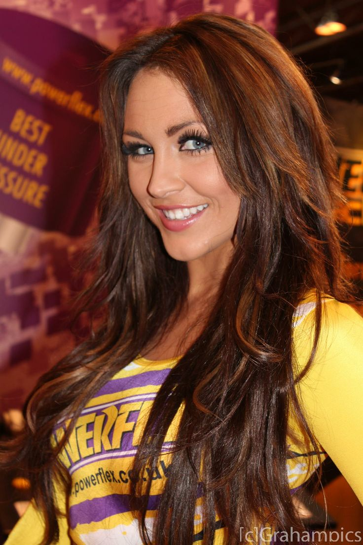 Promotional Model Archives - Page 4 of 5 - Grid Girls Promotions