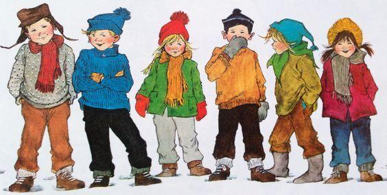 scandinavian kids lindgren style - Поиск в Google