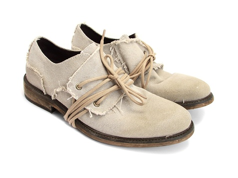 Check out the Fluevog Warde In COLLECTION