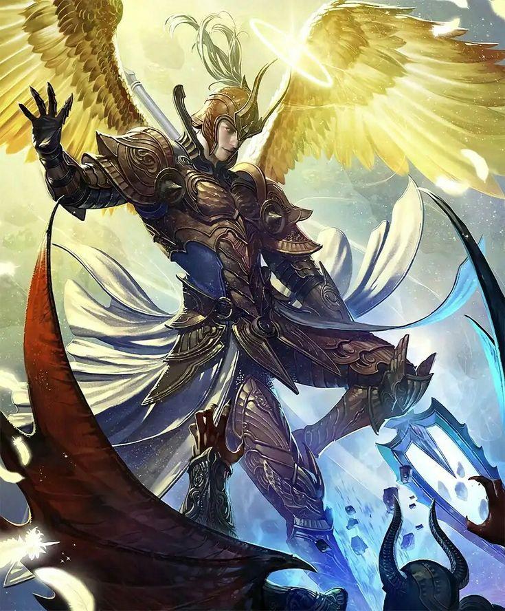 мое интернета-повторю гвардия ангелов картинки широкую