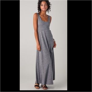 I just added this to my closet on Poshmark: Nation Stretch Jersey Maxi Dress. Price: $27 Size: XS