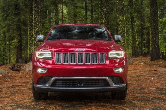 Jeep Grand Cherokee price & Specifications Review.