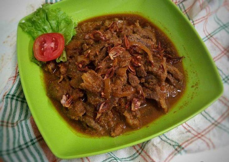 Resep Bistik Daging Oleh Mamaquink Resep Resep Resep Masakan Resep Steak
