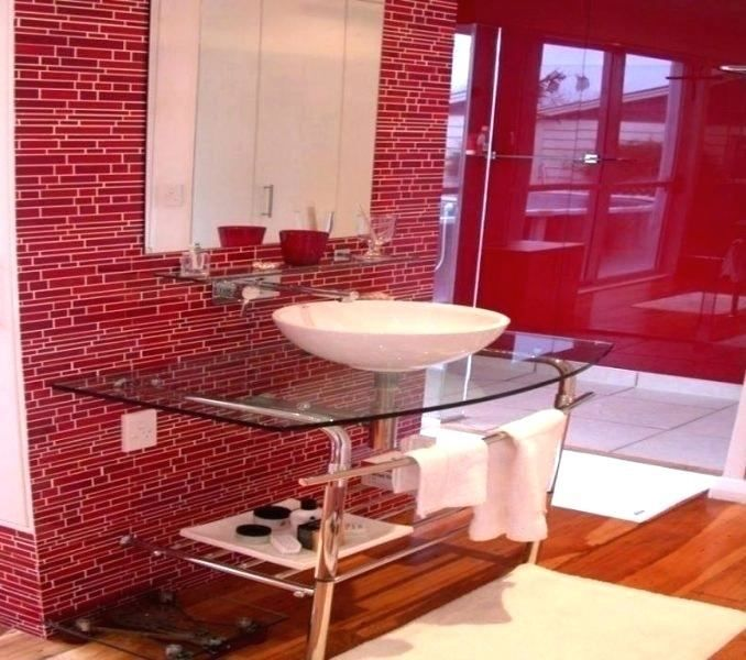 Red And Gold Bathroom Ideas With Images Bathroom Red Red
