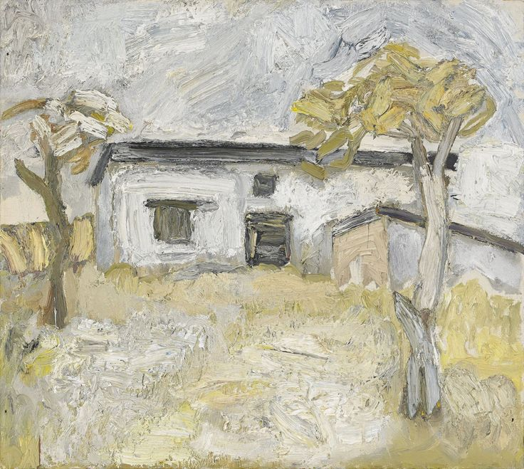 Evert Lundquist (1904-1994) Huset