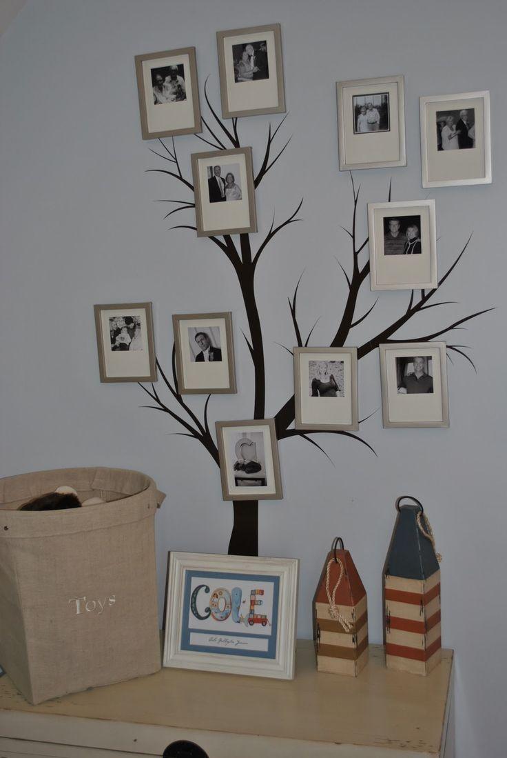 Best 25+ Family tree mural ideas on Pinterest | Family ...