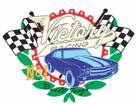 TC008 - Victory Racing http://tinyurl.com/hfsvbsj
