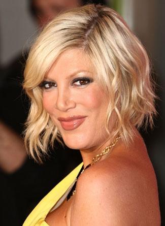 tori spelling hair - Bing Images