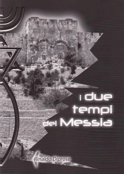 Questa edizione rappresenta lo studio del prof. Rinaldo Diprose come contributo alla conferenza sul tema 'I giorni del Messia' svoltasi all'interno dell'8° Raduno Nazionale EDIPI (Evangelici d'Italia...