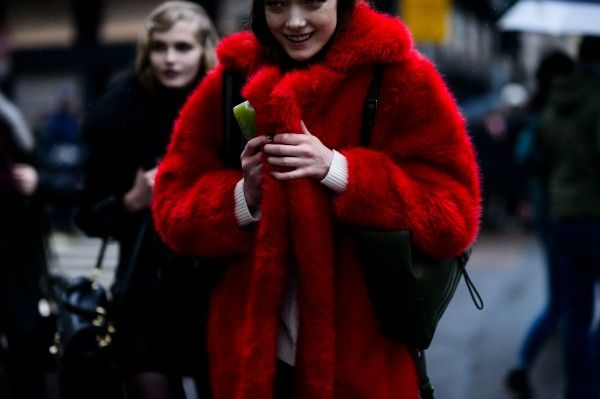 Laura Yumi Lambert | Milan via Le 21ème