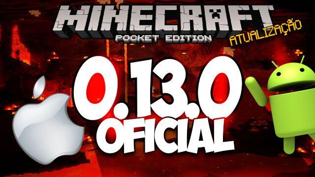 Saiu a Atualização do Minecraft PE:013.0 Build 5 sem erros de análise, disponível para Android, Windows 10 e iOS, Confira o circuito REDSTONE e muito mais!