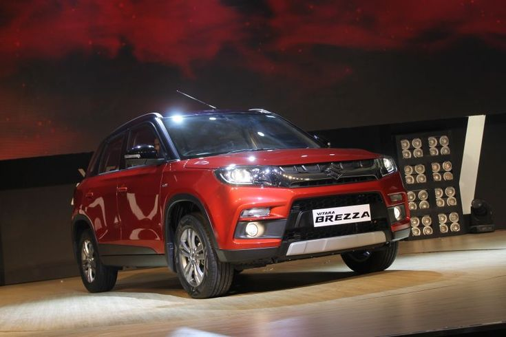 Maruti Suzuki offers over 35 accessories of Vitara Brezza for customization  The Indian carmaker has done its job in offering the different versions of Vitara Brezza (compact SUV) with a variety of specifications.