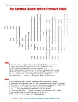 crossword puzzles crossword and mayflower compact on pinterest. Black Bedroom Furniture Sets. Home Design Ideas