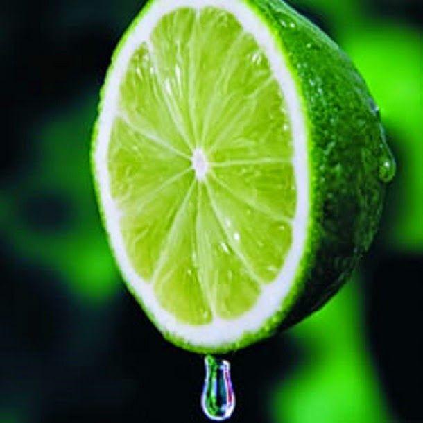 Receita com limão para combater queda de cabelo e aumentar volume | Cura pela Natureza.com.br