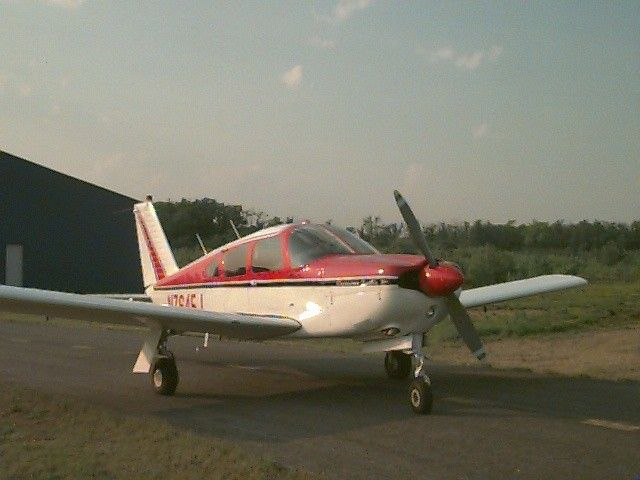 1969 Piper PA-28R-180 Arrow for sale in (B19) Biddeford, ME USA => http://www.airplanemart.com/aircraft-for-sale/Single-Engine-Piston/1969-Piper-PA-28R-180-Arrow/3258/