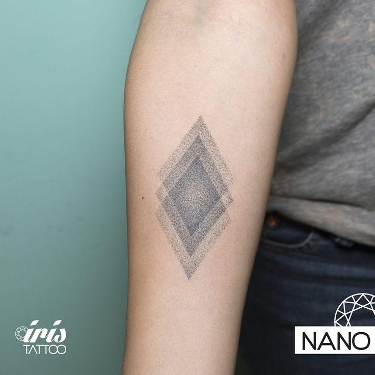 #handpoked #handpokedtattoo #iristattoo #tattoo #tatuaje #tattooart…                                                                                                                                                                                 More