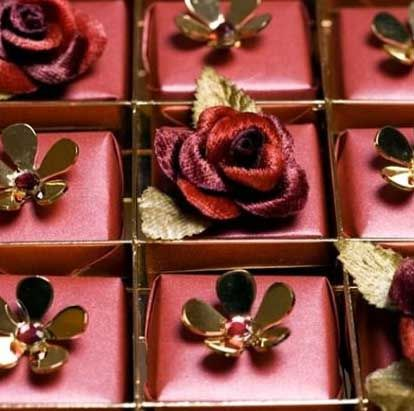 Most Expensive Chocolates in the World - List of Top Ten